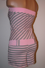 Striped Summer Wear